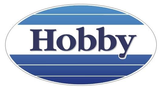 Hobby caravanhoes