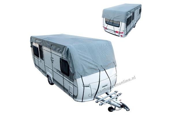 caravan dakhoes