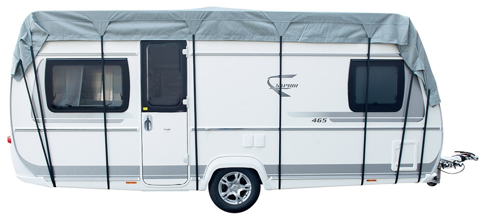 Dakhoes Caravan